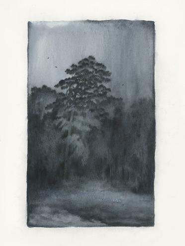 Inken Stabell - A Rainy Evening