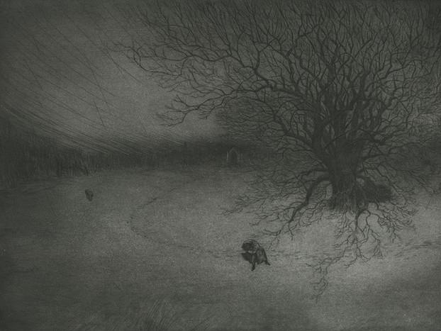 Der Lindenbaum Inken Stabell