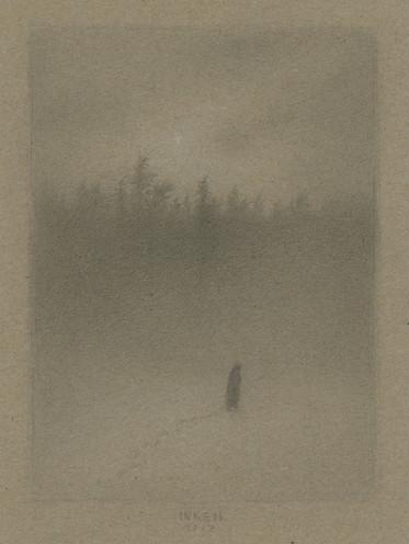 Inken Stabell - Winter