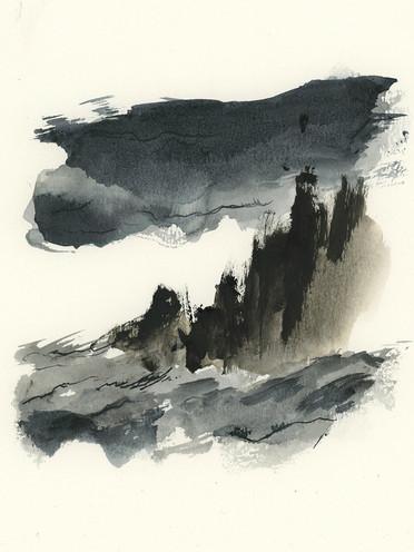 Grey Skies IV