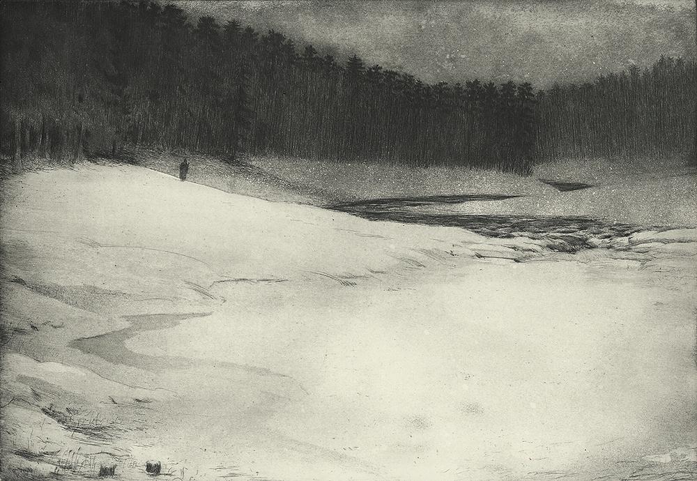Winterreise - Inken Stabell