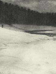 Winterreise: Wasserflut
