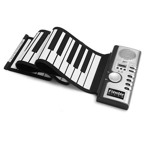 Roll Up Piano (61 Keys)