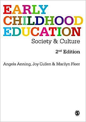 Early Childhood Education : Society and Culture