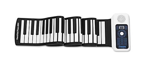 Roll Up Piano (88 Keys)