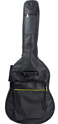 "KAJA Standard Classical Guitar Bag (39""-41"")"