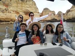 Vietnamese Guests June 2019