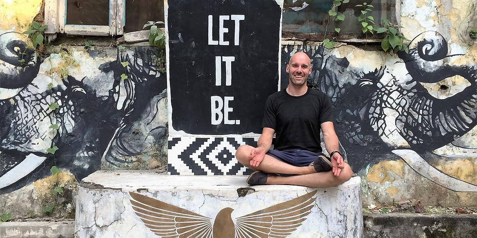 Habit Forming Yin Yoga Workshop