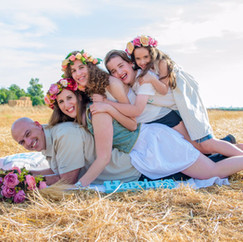 הפקת צילומי  VIP משפחה