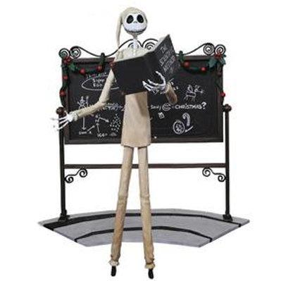 Nightmare Before Christmas Pajama Jack Action Figure