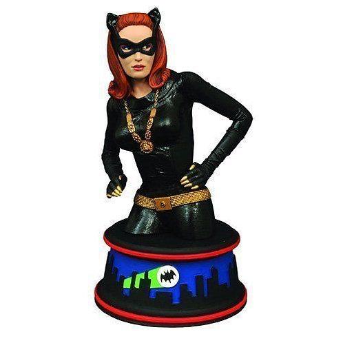 Batman 1966 Catwoman Bust