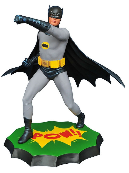 Batman Classic TV Batman Statue