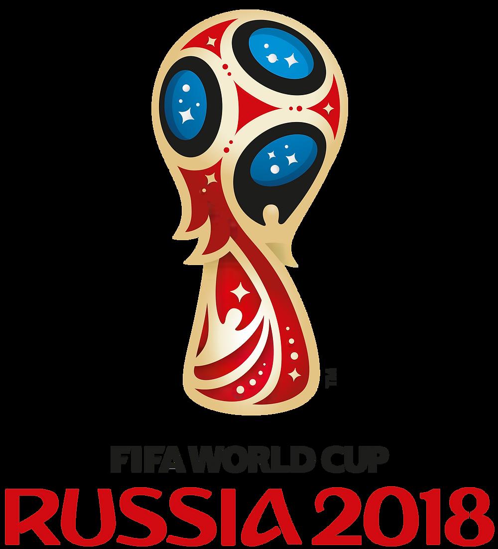 Emblema Rússia Copa do Mundo
