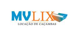 MV LIX Locação de Caçambas