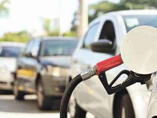 Crise da alta dos combustíveis pode ter consequências graves para a economia.