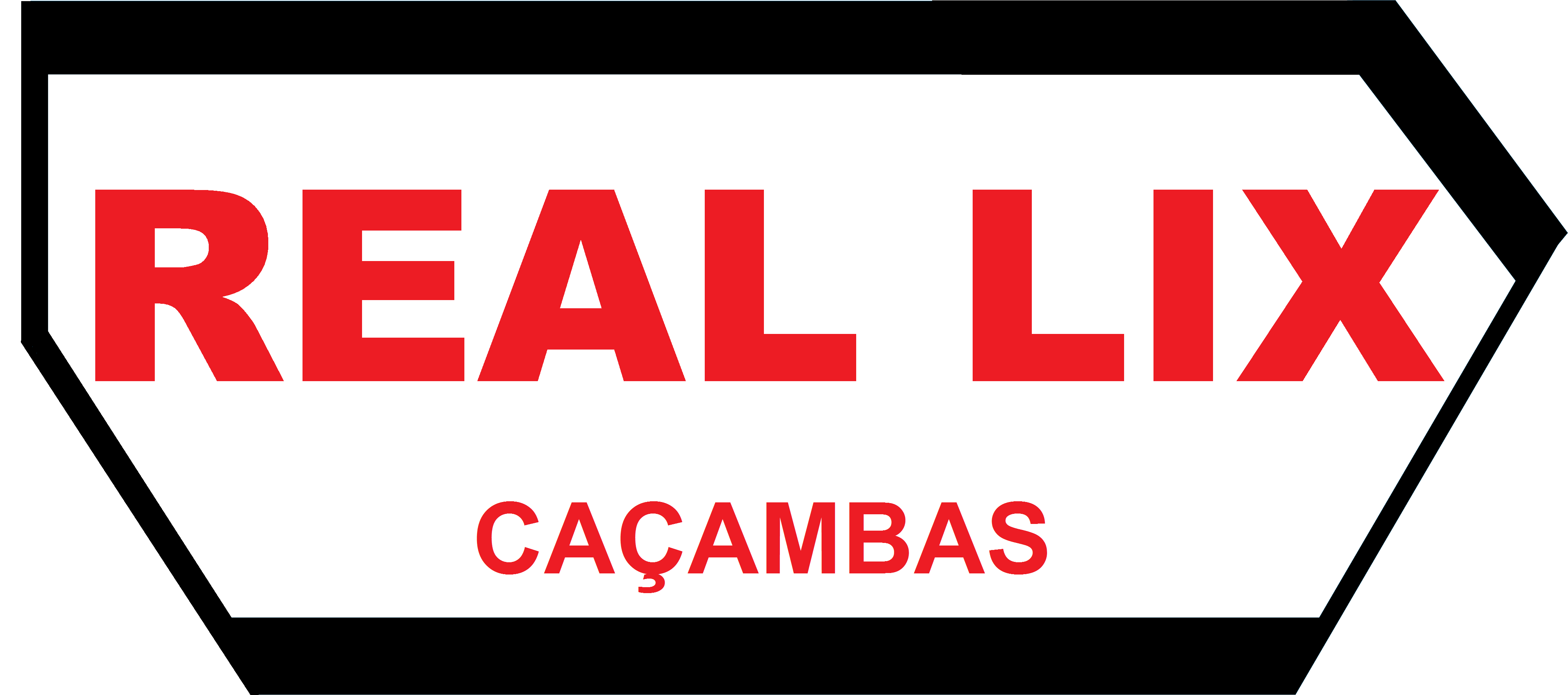 REAL LIX CAÇAMBAS