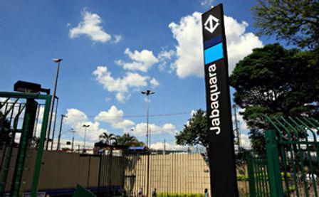 Estação Jabaquara