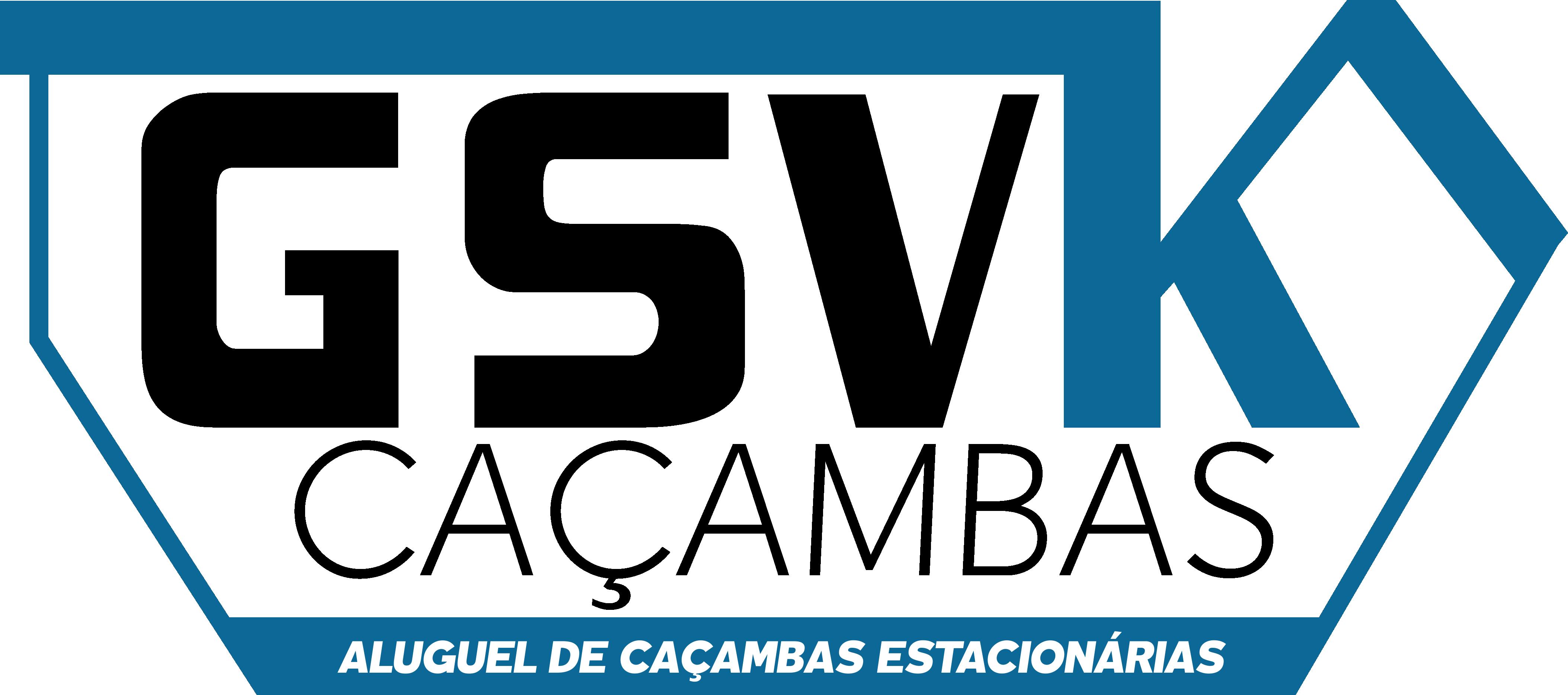 GSVK Caçambas