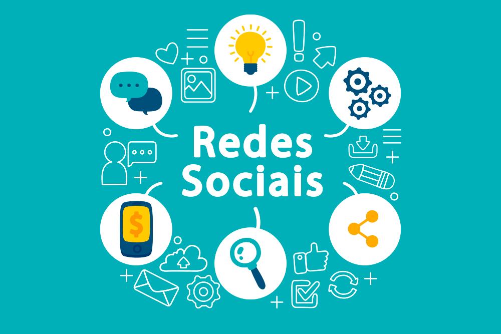 Redes Sociais - Nearmax Consultoria