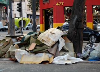 Descarte irregular de lixo em São Paulo pode render multa de até R$ 15 mil