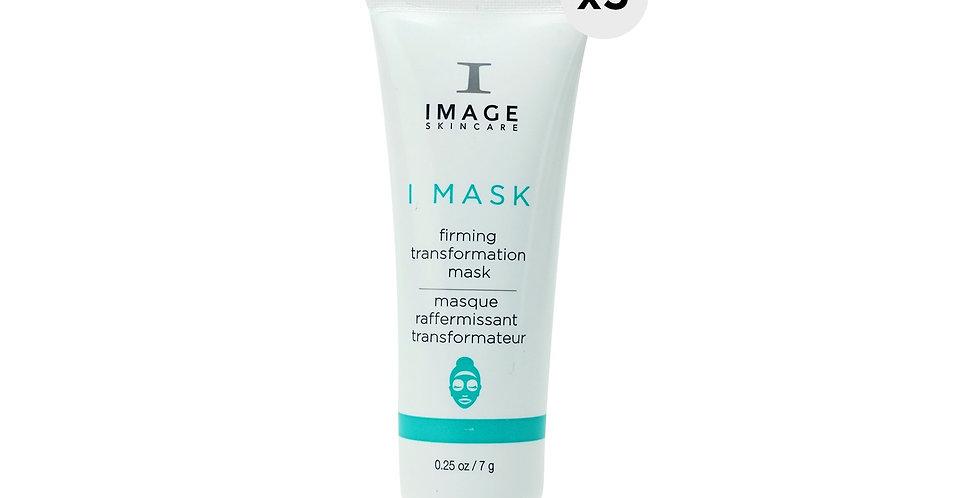I MASK Sample Firming Transformation Mask 0.25oz (5 pack)