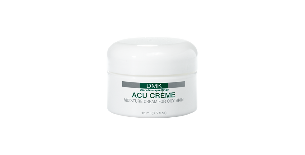 Acu Creme (15ml) New Formula