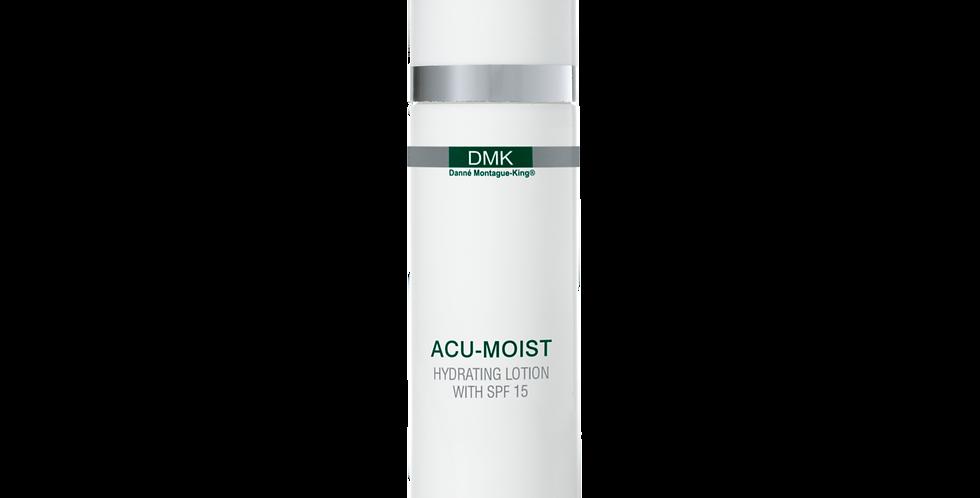 DMK Acu Moist w/SPF 15 (50ml)