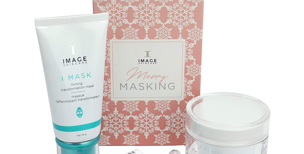 Merry Masking