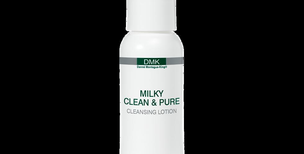 Milky Clean & Pure (60ml)