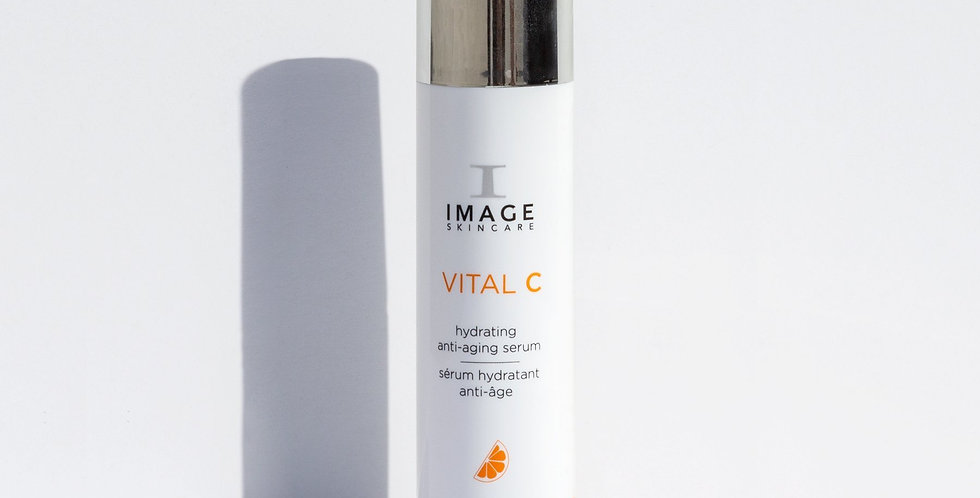 VITAL C hydrating anti-aging serum 1.7oz