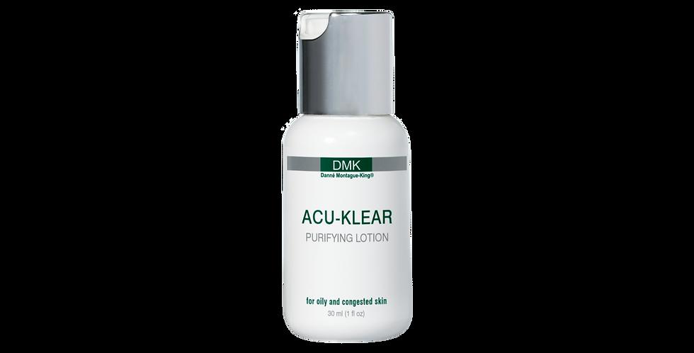 DMK Acu Klear (30ml)