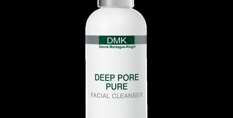 DMK Deep Pore Pure (180ml)
