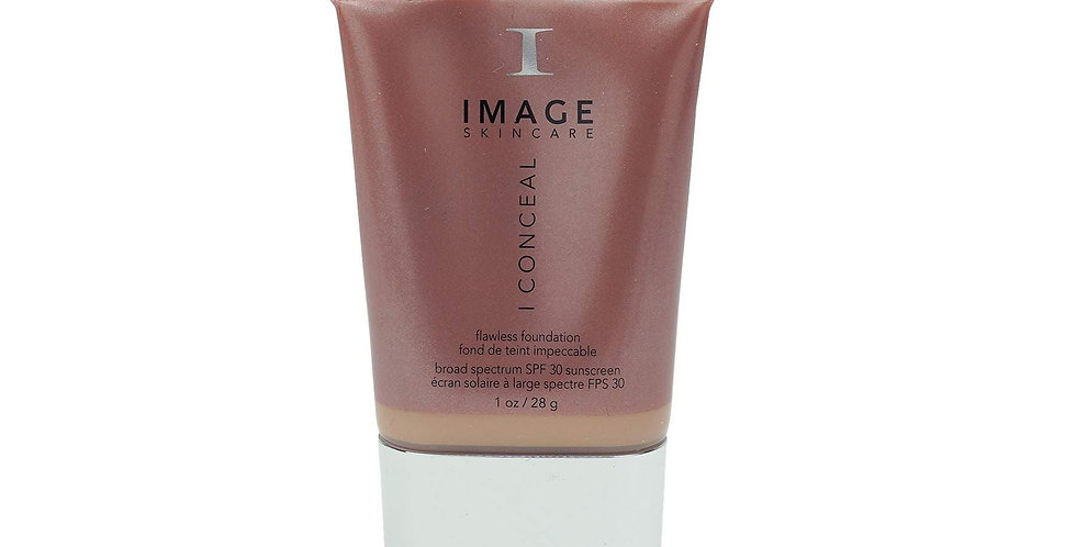 I CONCEAL flawless foundation broad-spectrum SPF 30 sunscreen 1oz