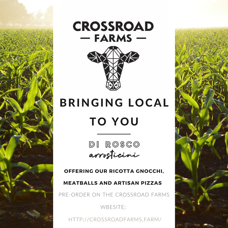 CROSSROAD FARMS