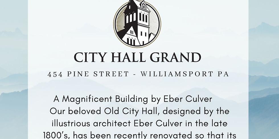 @ City Hall Grand Hotel