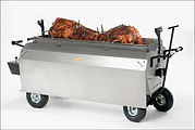 Hog Roast Machine Hire