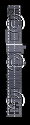CVL-25 Cowpens MS blue 1-1800 scale