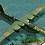 Thumbnail: 1-300 Hinomaru White Border XLrg for Emily flying boat