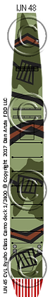IJN 48 CVL Ryuho Camo Deck