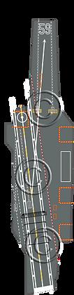 CV-59 Forrestal nvw