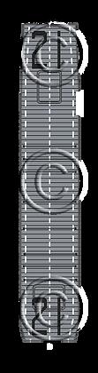 CVE-21 Block Island  Faded MS 1-1800 scale
