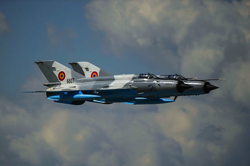 Two-MiG-21-in-Romanian-Air-Show.jpg