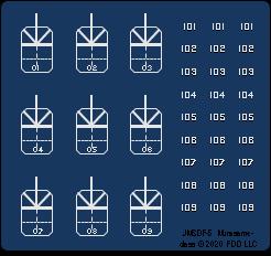 JMSDF 15: DD Murasame Class