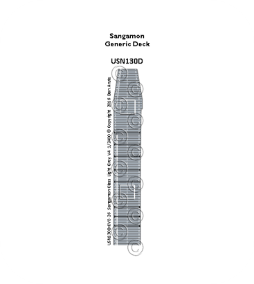 USN130d: Sangamon Class grey V4