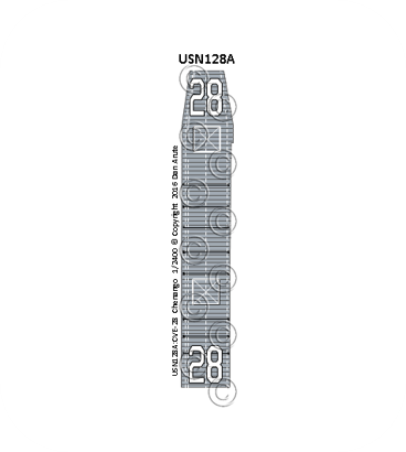 USN128a: CVE-28 Chenango