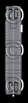 CVE-20 Barnes  Faded MS  1-1800 scale
