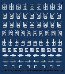 USN decks for CGs, DDGs, & FFGs Version #2 nvw