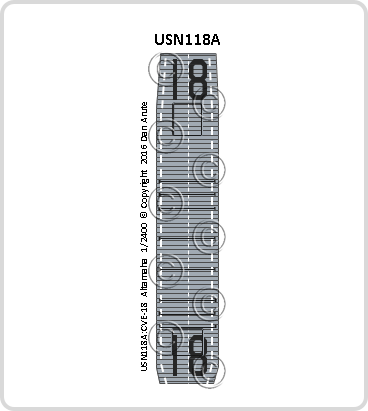 USN118a CVE-18 Altamaha