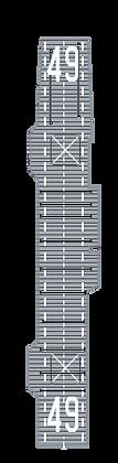 Wright CVL 49 Gray nvw