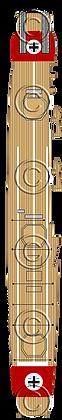 Graf Zeppelin Variant 3   1-1800 scale